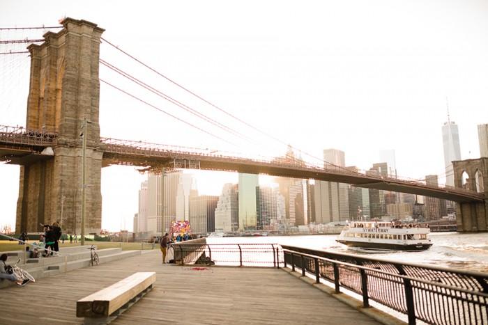 Marriage Proposal Under the Brooklyn Bridge-01