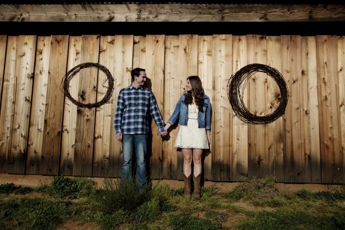 Image 2 of Christine and Brett