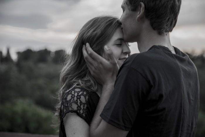 Image 1 of Rebecca and Nathan