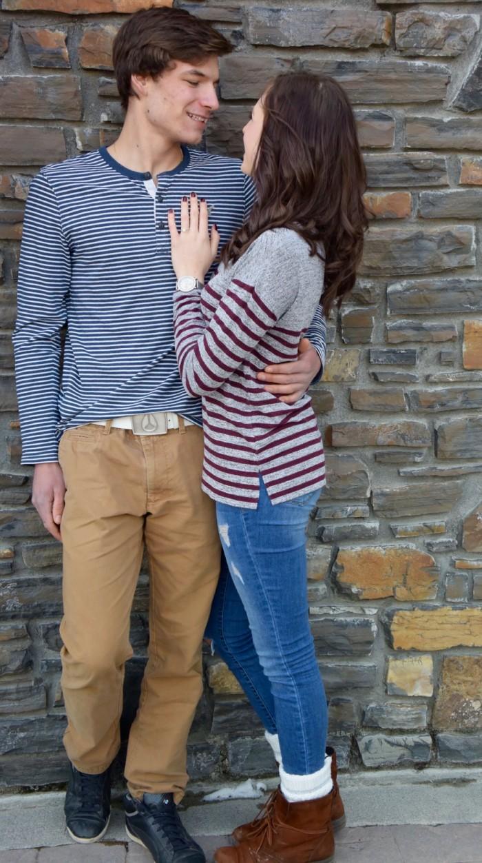 Image 2 of Rebecca and Nathan