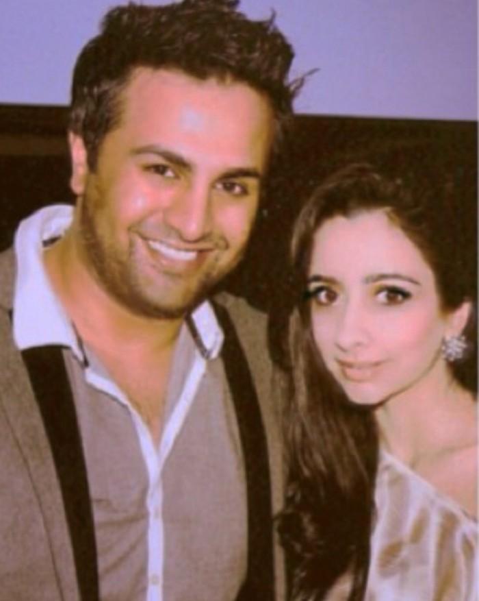 Image 1 of Ayesha and Afnan