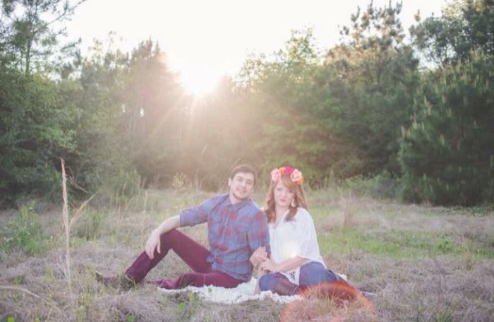 Image 1 of Katherine and Austin