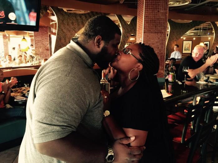 Image 1 of Shanna and Jamal