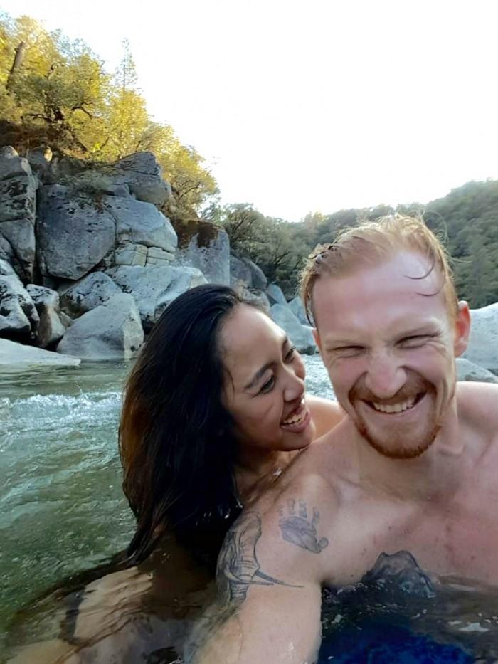 Image 2 of Stephanie and Josh