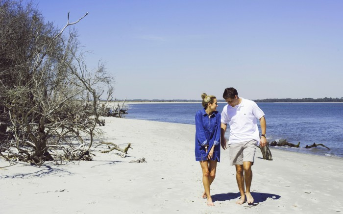 Marriage Proposal in Charleston South Carolina