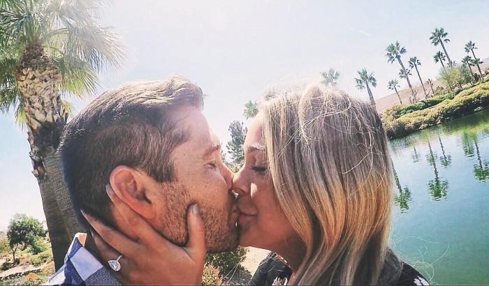 Image 4 of Vanessa and Kris