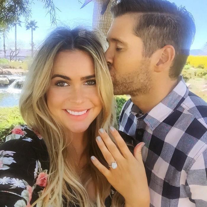 Image 1 of Vanessa and Kris