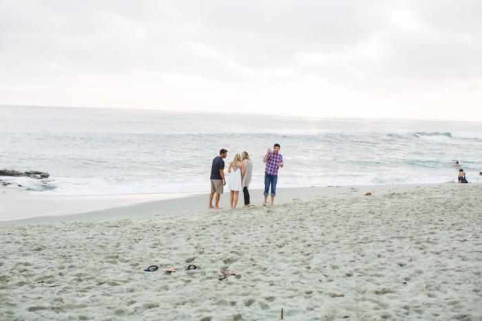 proposal ideas in la jolla california 91