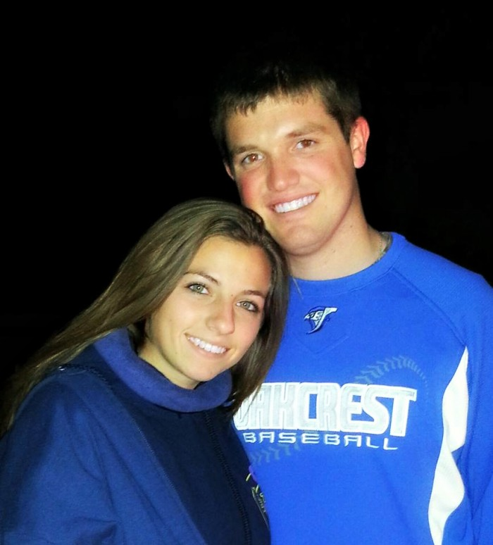 Image 1 of Ashley and Ryan