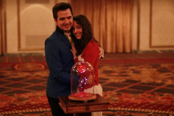 Image 1 of Linsey and Patrick