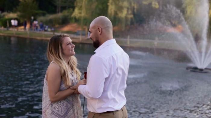 Image 3 of Sarah and Jared