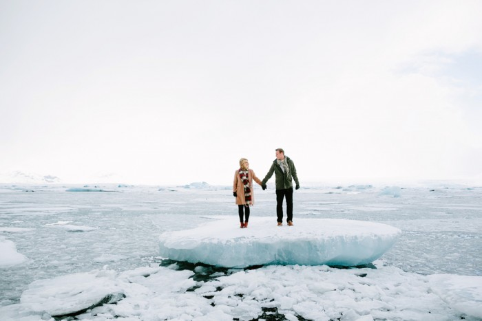 Proposal Ideas in Iceland