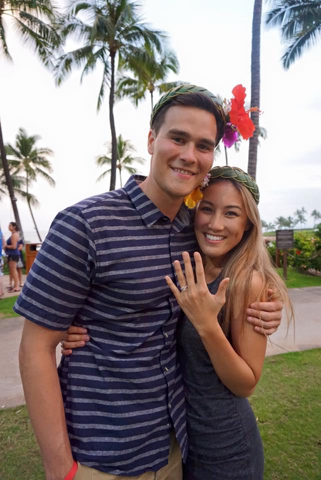Proposal Ideas in Oahu