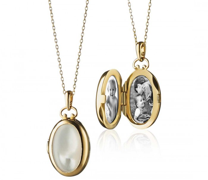 Image 13 of 15% off Mother's Month Jewelry from Blue Nile