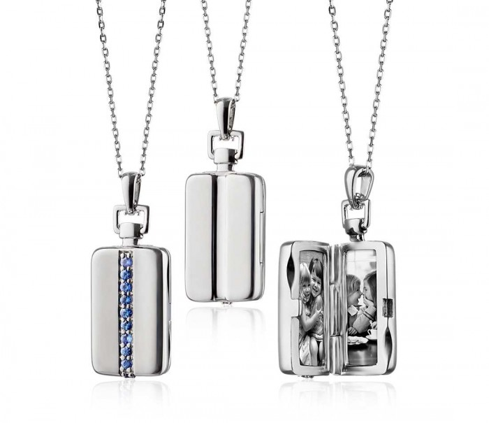 Image 15 of 15% off Mother's Month Jewelry from Blue Nile