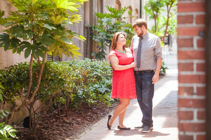 Image 1 of Christina and Zachary