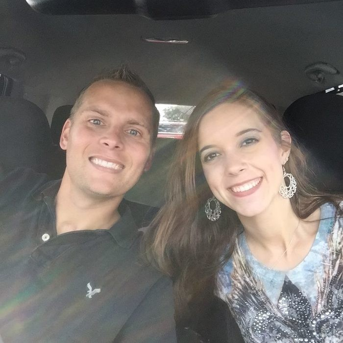 Image 1 of Heather and Cody