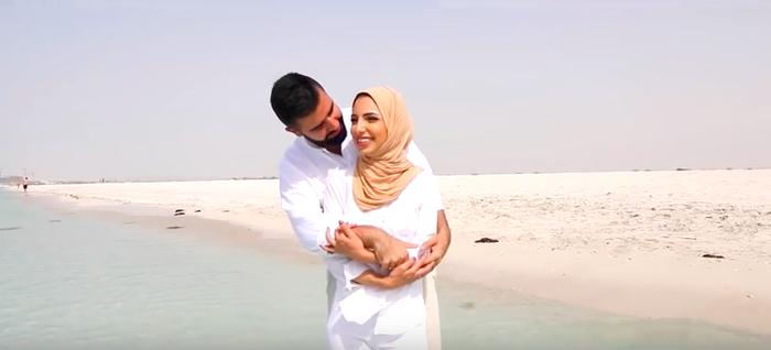 Doaa and Ammar_4
