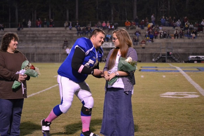 High School Football Game Proposal (1)