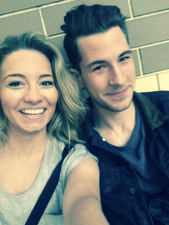 Image 1 of Melissa and Nicholas