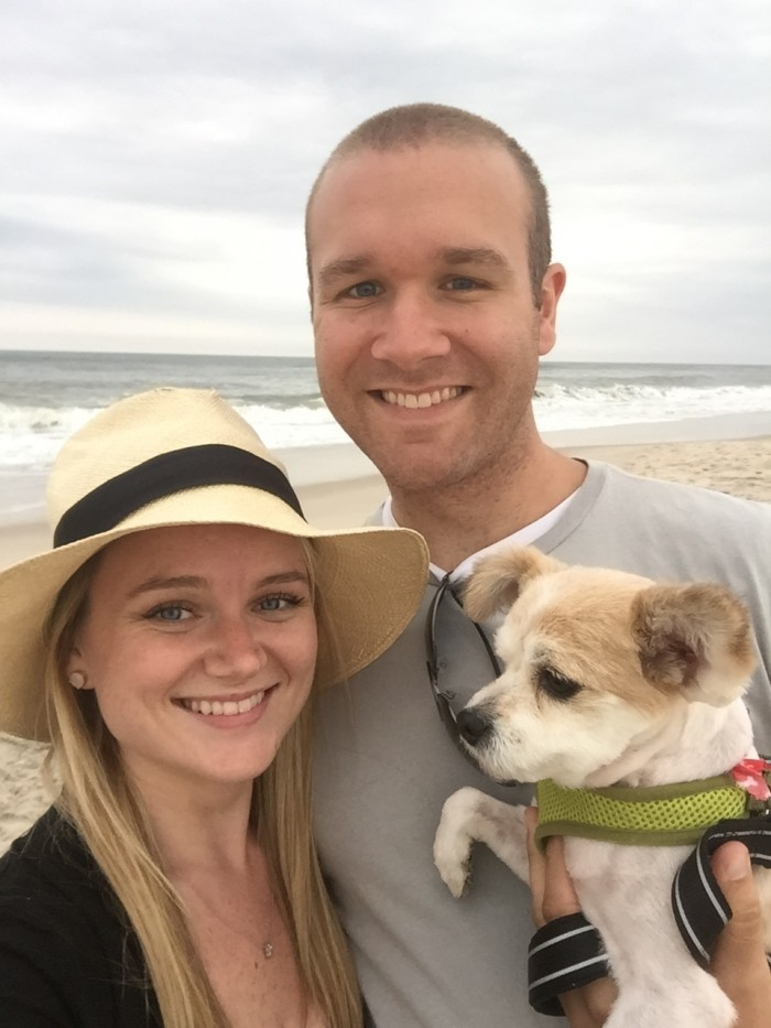 Image 2 of Sarah and Tim