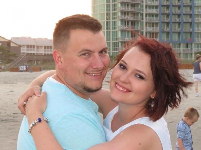 Image 2 of Morgan and Blayne