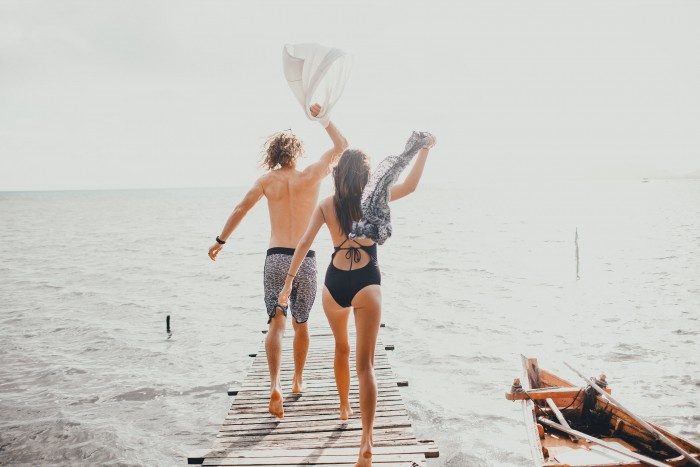 Image 9 of Lauren and Josh