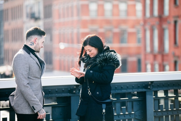 Proposal on the High Line (14)
