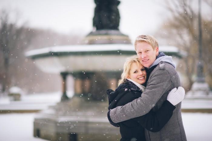 Image 1 of Kristina and Tim