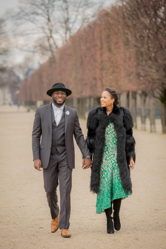 Image 8 of Porsha and Terry's Proposal in Paris