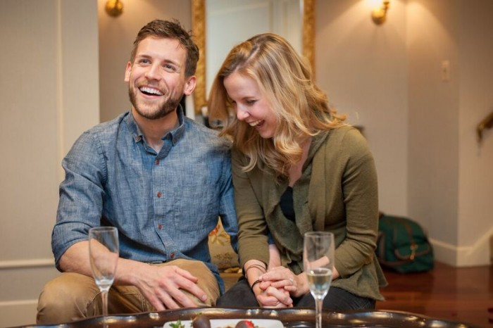 Image 9 of Erika and Christian