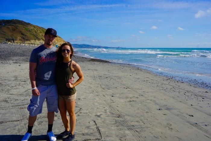 Image 3 of Alessandra and Josh