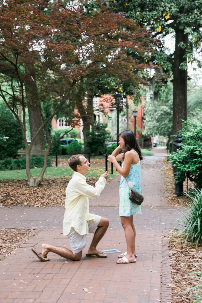 A&R Savannah Engagement Portraits-9