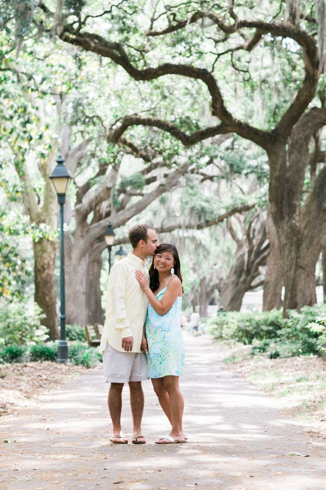 A&R Savannah Engagement Portraits-94