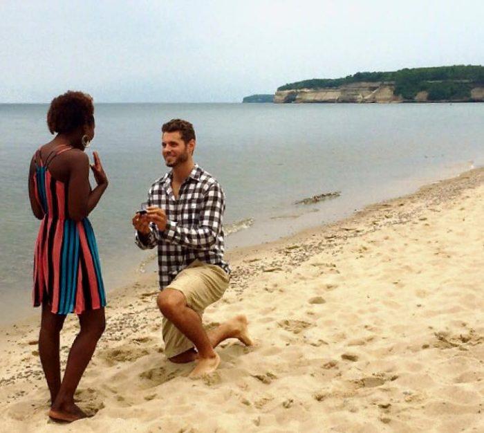 Beach Proposal (1)