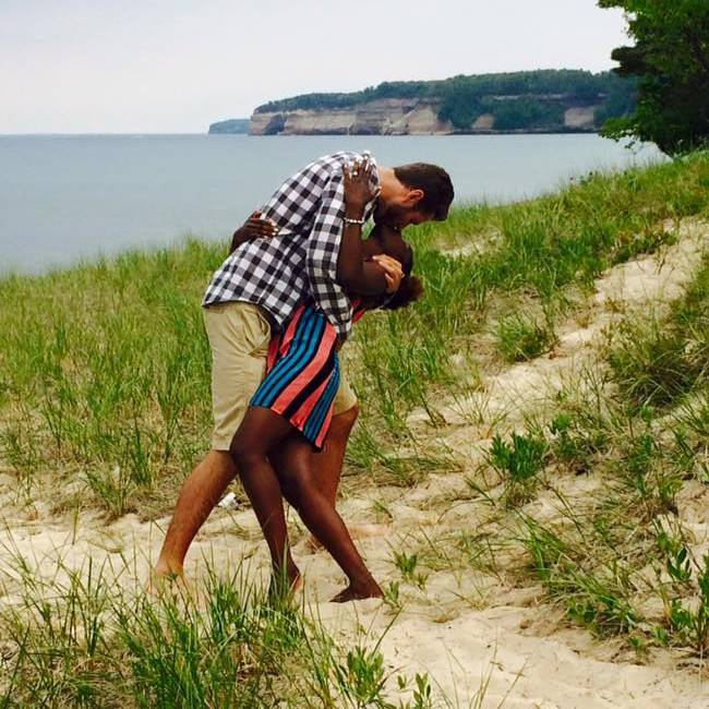 Beach Proposal (2)