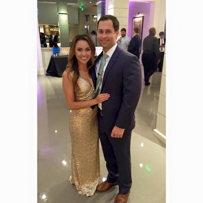 Alex Gourney Squared's Wedding 2015