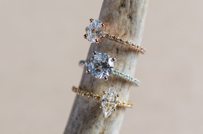 Image 4 of Engagement Ring Trends of 2016