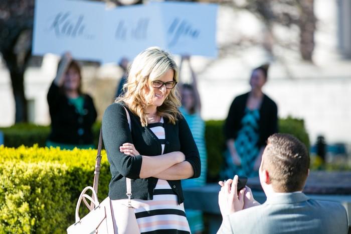 Washington Engagement Photography in Olympia