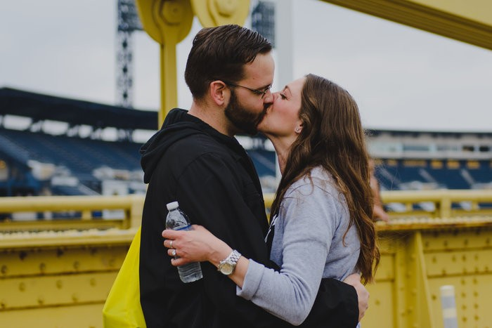 best places to propose in pittsburgh