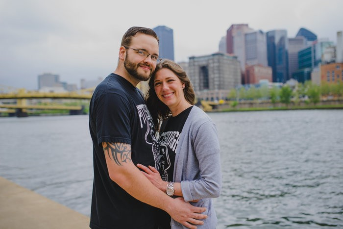 pittsburgh marriage proposal