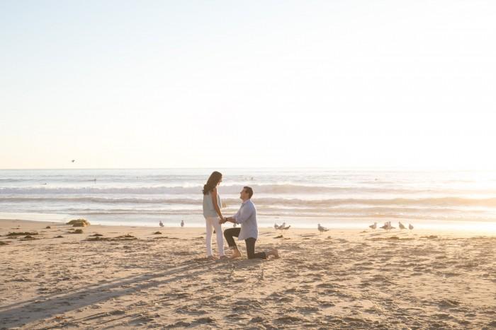 Laguna Beach Marriage Proposal (4)
