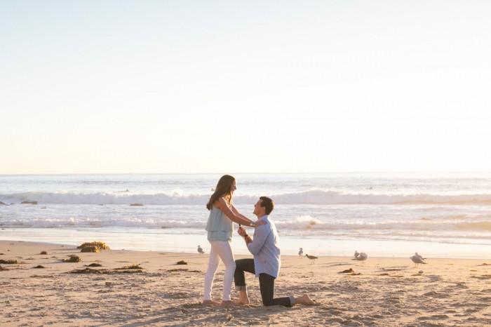 Laguna Beach Marriage Proposal (6)