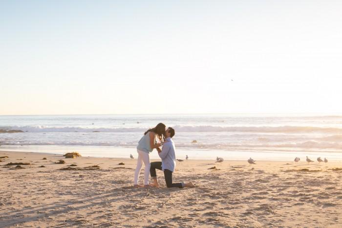 Laguna Beach Marriage Proposal (7)