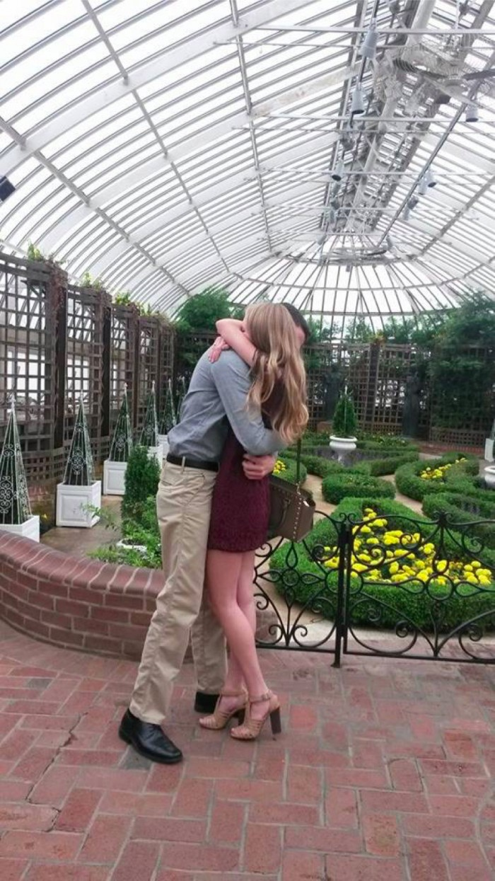 Marriage Proposal at phipps conservatory and botanical gardens_1_2