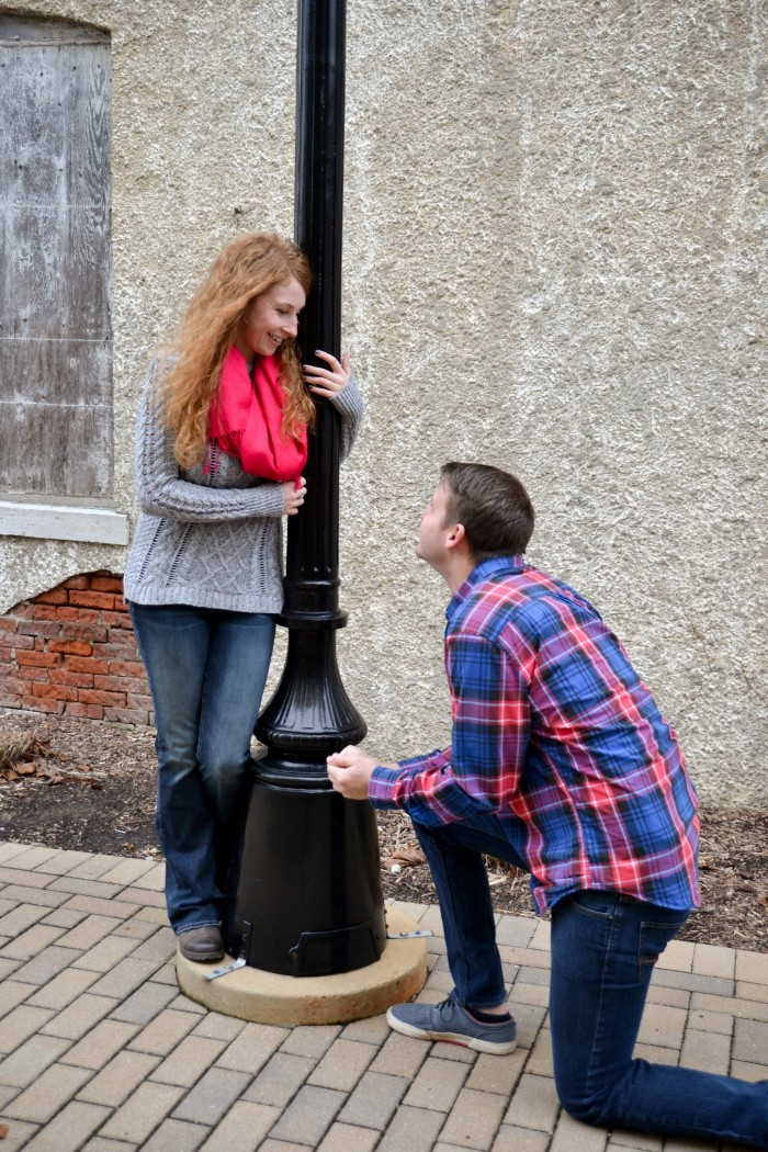 Syd and Austie - Surprise proposal shoot 056