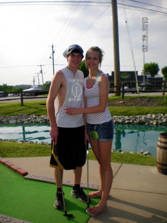 Image 3 of McKenzie and Jordan