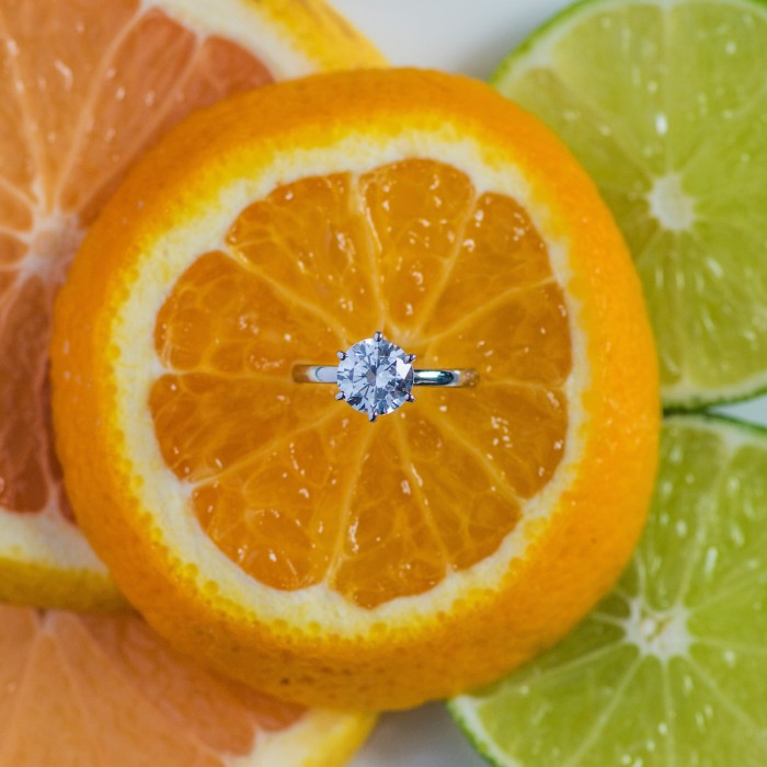 Image 5 of Engagement Ring Trends of 2016