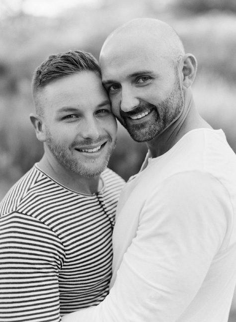 same-sex marriage proposal 4
