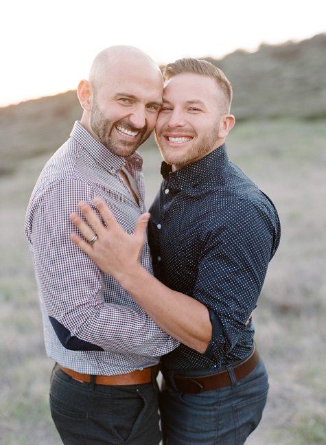 same-sex marriage proposal 6